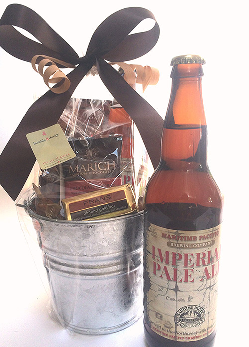 bumbleBdesign-Pacific NW Beer-Bucket